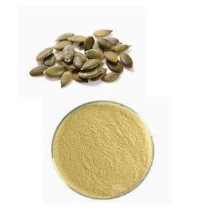 Pumpkin Seeds Extract 10:1 TLC