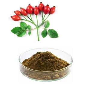 Rose Hip Extract VC 5% Titration