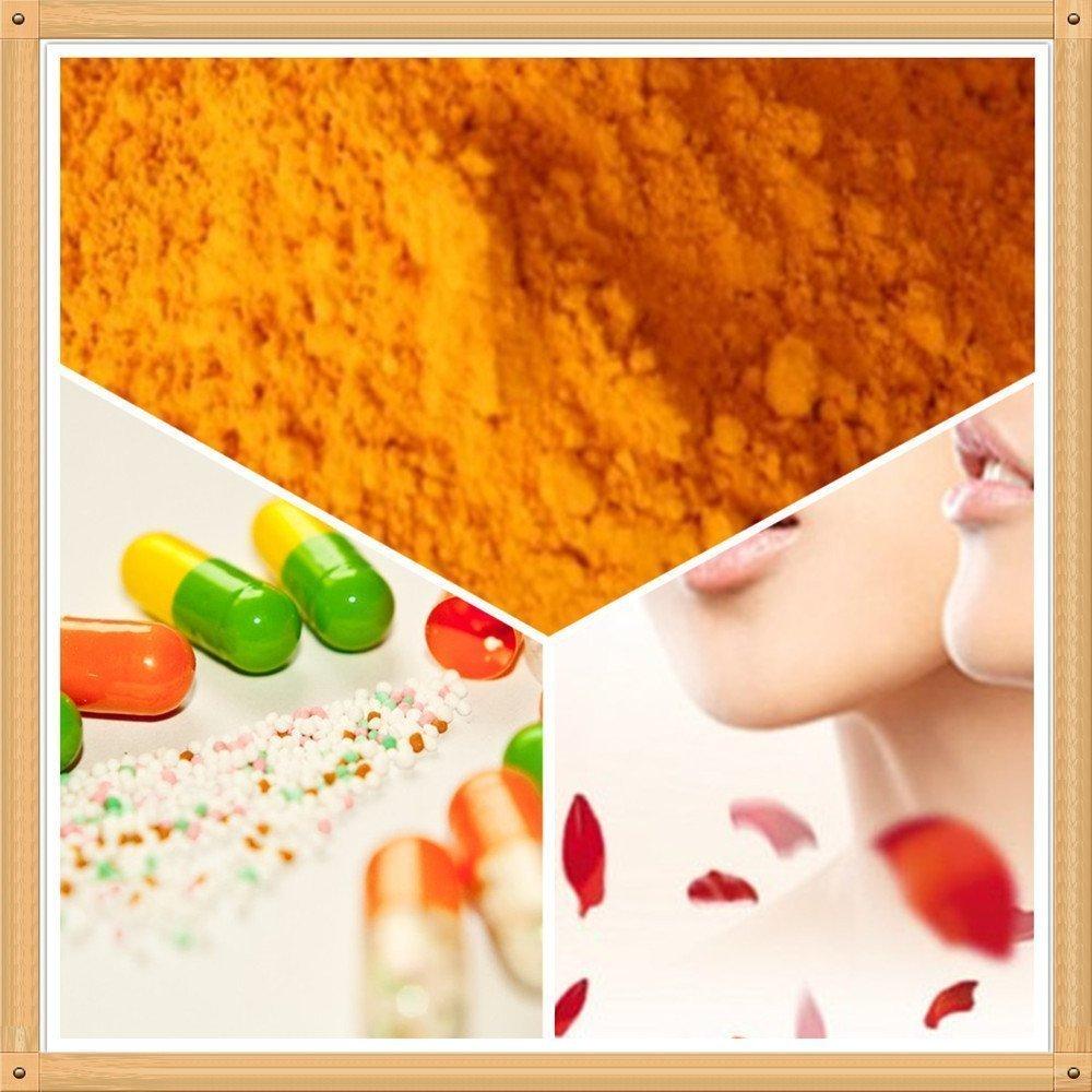 Coenzyme Q10 (Ubidecarenone) 10% CWS (Food Grade) HPLC