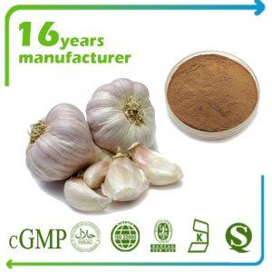 Garlic Powder Allicin NLT 8000ppm