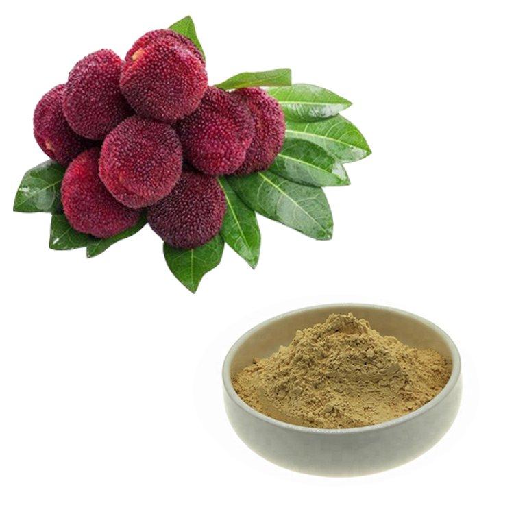 Vine Tea Extract Myricetin 80% HPLC