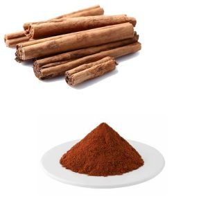 Cinnamon Straight Powder TLC