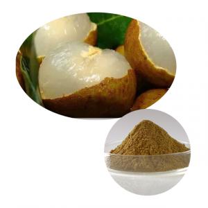 Sweet Longan Extract powder 10:1 TLC