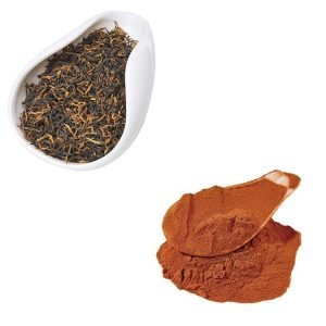 Black Tea Extract 10:1 TLC