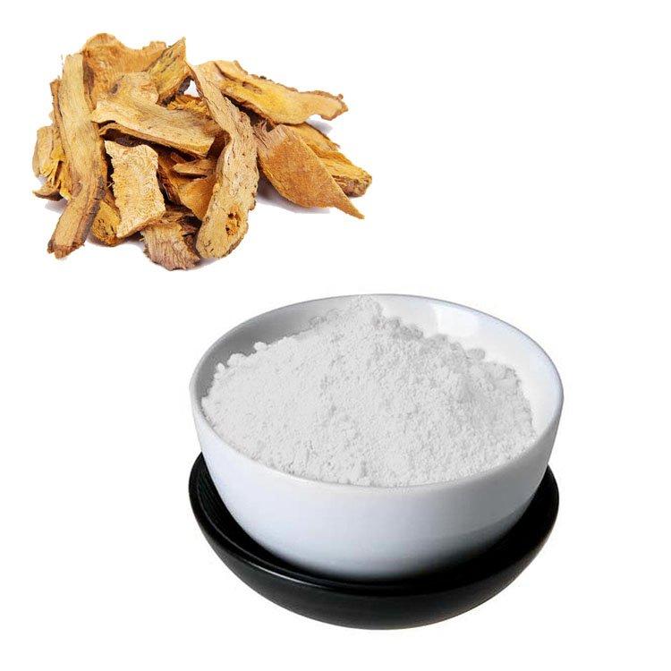 Polygonum Cuspidatum Extract Resveratrol 98% HPLC
