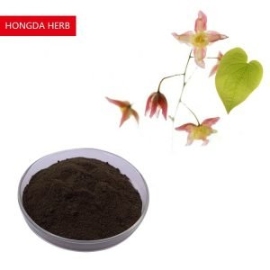 Epimedium Extract Flavones 10% UV