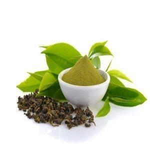 Matcha Tea Straight Powder TLC