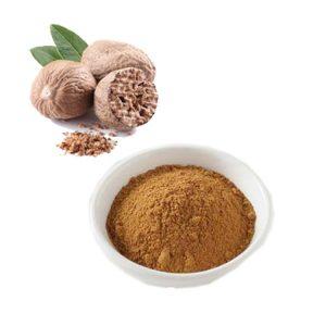 Nutmeg Extract 10:1 TLC