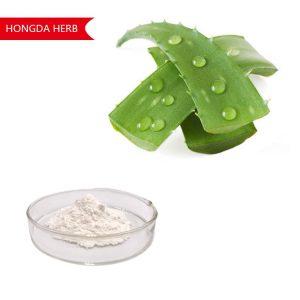 Aloe Vera Gel Freeze Dried Powder 200:1 TLC