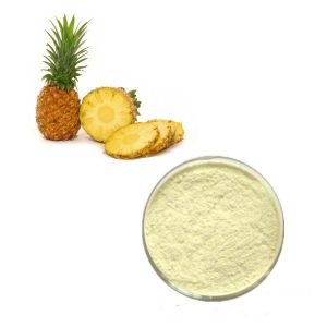 Pineapple Juice Powder TLC