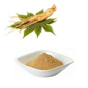 American Ginseng Extract Total Ginsenosides 10% UV