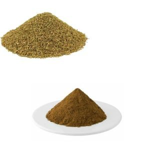 Celery Seed Extract 10:1 TLC