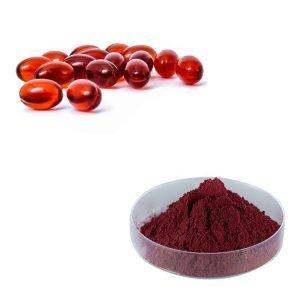 Astaxanthin Powder 1% HPLC