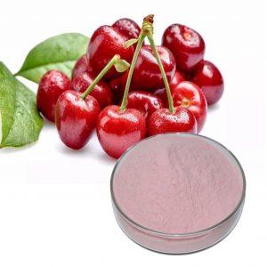 Tart Cherry Extract 10:1 TLC