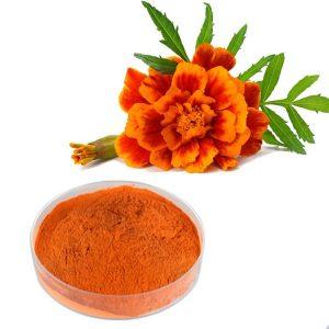 marigold extract lutein 20% HPLC