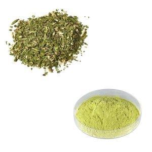 Echinacea Straight Powder TLC