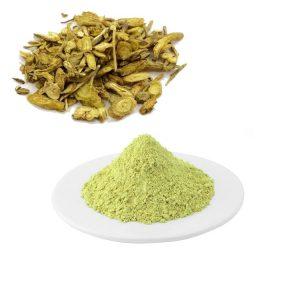 Phellodendron Bark Extract Berberine HCL 97% Titration