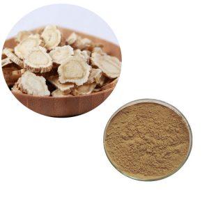Platycodon Root Straight Powder TLC
