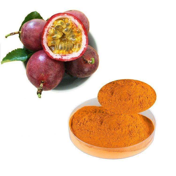 Passion Flower Extract Flavonoids 5% UV