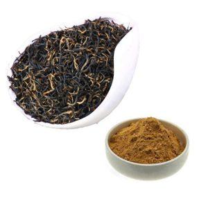 Black Tea Extract Theaflavin 80% HPLC
