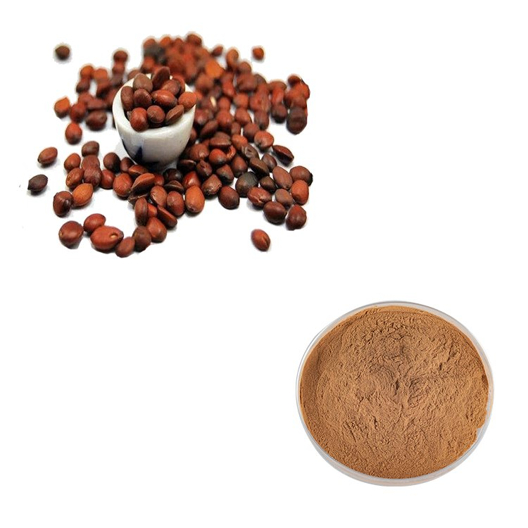 Jujube Seed Extract Saponins 2% UV
