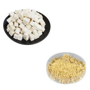 Poria Cocos Extract 10:1 TLC (Poria Mushroom Extract)