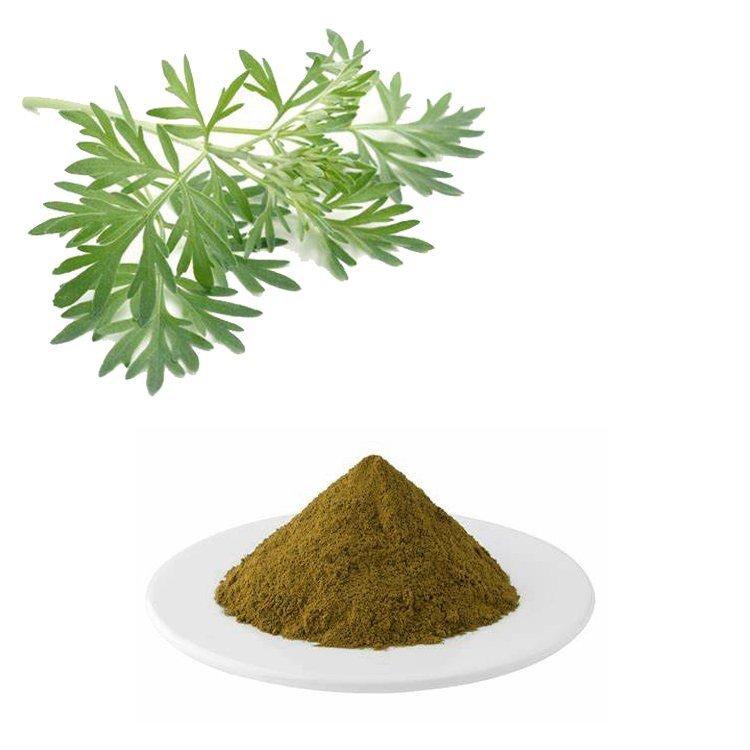 Wormwood Herb Extract Artemisinin 98% HPLC