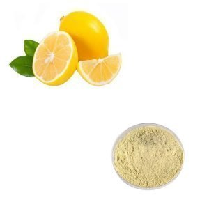 Lemon Juice Powder TLC