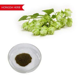 Hops Extract Xanthohumol 10% HPLC