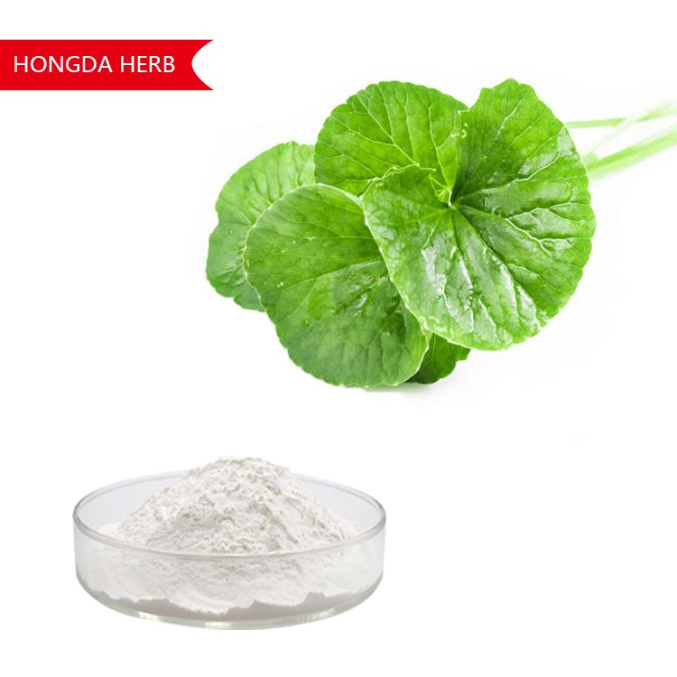 Centella Extract Triterpenes 70% HPLC