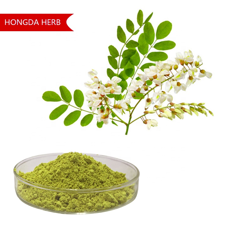Sophora Japonica Extract Anhydrous Querccetin 95%UV