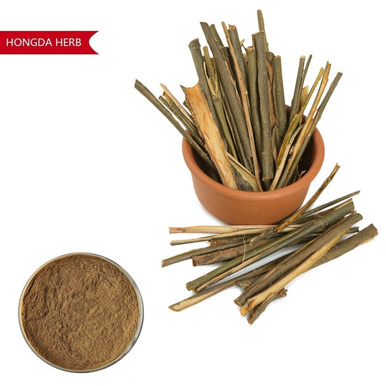 White Willow Bark Extract Salicin 15% HPLC
