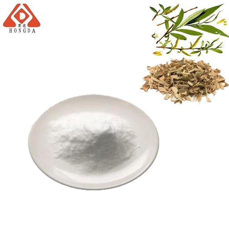 White Willow Bark Extract Salicin 98% HPLC